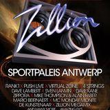 Anonymous Hacker @ Zillion XXX Sportpaleis 13-03-2015