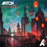 Anton - Jan 18 Mix