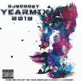 DjScooby - Yearmix 2019