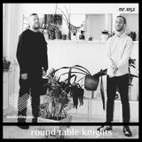 audiotheque.052 - ROUND TABLE KNIGHTS