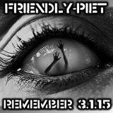 Remember  03.01.2015