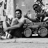 "Emission La Voix du HipHop du samedi 10 janvier 2015 - "" New Ghetto Blaster """