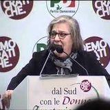 Mezz'ora in Puglia - Intervista all'assessore al welfare della ragione Puglia Elena Gentile