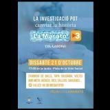 Un equip de TV3 filmarà les activitats que es faran a Flix aquest dissabte a favor de La Marató.