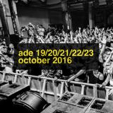 Amsterdam Dance Event Mixtape by Andrea Maggino (19.10.2016) .mp3(73.2MB)