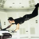 Movie Heaven Movie Hell - Mission Impossible
