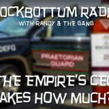 Randy Wilson: The Empire's CEO Makes How Much??