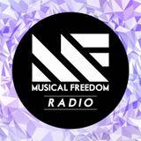 R3hab - Musical Freedom Radio 004 - 18.12.2012