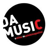 daMusic - Het beste van 2012
