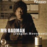 Mr Badman