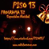 Programa 32 (Especial de Noche Buena)