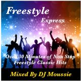Freestyle Express Quick Mix