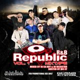 REPUBLIC R&B VOL. 1 | MIXED BY DJ EA KUT & DJ DEZASTAR | HOSTED BY MC XY