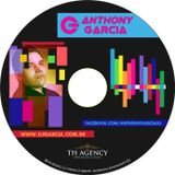 DJ Anthony Garcia - Promo CD #10