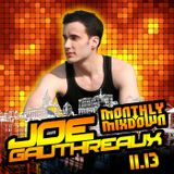 Joe Gauthreaux's Monthly Mixdown :: 11.13