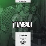 "Radio Tumbao - Show #04 ""Brazil"" (Hosted by Tumbao)"