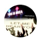 This is Ibiza, 2011 mixed by V-Kitty