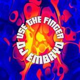 DJ Embryo - Use The Finger Mix