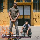 Episode #84: Amp Live & Del The Funky Homosapien - Being an independent and their new album Gate 13