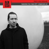 RAEV 30 w/ Ben Buitendijk @ Red Light Radio 09-21-2018