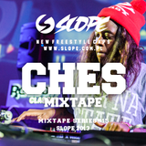 SLOPE DJ Ches MIXTAPE SERIES # 15