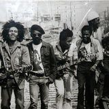 The Wailers - Oct. 31, 1973 Record Plant, Sausalito, CA Raw Unremaster Source