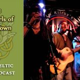 Gaelic Girls of Dublin Town #272