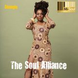 The Soul Alliance on Mi-Soul Connoisseurs 29/10/17