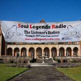 Recording of Dr FUNK's live show @ www.soullegendsradio.com Sat 21st January 2017