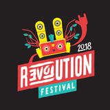 PsyLev @ Revolution Festival 2018