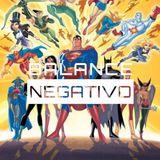 Justice League (serie animada + película del DCEU)