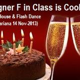 Class is Cool 04 - Flash House e Flash Dance (For Mariana 14 Nov-2013)