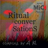 Ritual Conversations - By Antonis Kleidouchakis