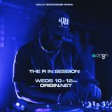 R In Session OriginUK.Net 02/12/2015