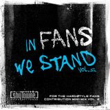 Myke ShyTowne - IN FANS WE STAND - Mini-mix vol. 2