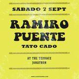 Ramiro Puente @ La Santanera (Playa del Carmen) Septiembre 07 2013 - Parte 2