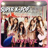 Super Kpop with DJ Sam - 21 October 2015 (with Lovelyz)