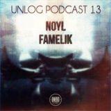 Unlog Podcast #13 - Noyl & Famelik (Canada)
