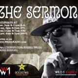 The Sermon 021 w/ Frawsty