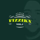 Fizzikx Showcase Volume 1 2016