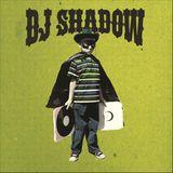 Haydn Jay Presents...My Adventures with 'DJ Shadow'
