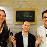 Hit Radio a testé le Binôme à Jambes (Namur) un bistronomique...