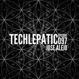 Jose Alejo - TECHLEPATIC Episode 097