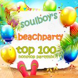 beachparty top 100