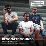 Resonate Sounds | 29th September 2017