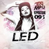 LED Podcast (Episode 091)