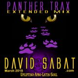 Panther Trax: Extended mix (March 2018)