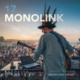 Monolink (live) Mayan Warrior Burning man 2018