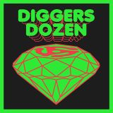 Dr. Kruger - Diggers Dozen Live Sessions (October 2017 London)