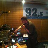 Kevin Schubert (y.s.e/ov-silence) - DJset@RadioRheinwelle